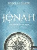 Jonah Leader Kit Book