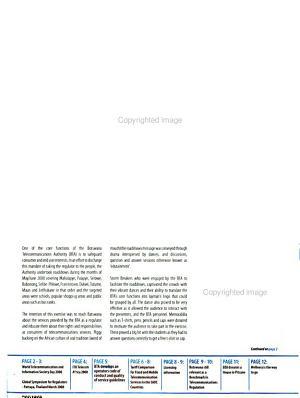 The Communicator PDF