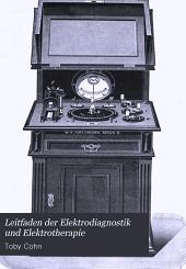 Leitfaden der Elektrodiagnostik und Elektrotherapie