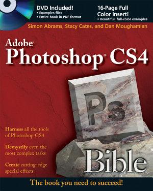 Photoshop CS4 Bible PDF