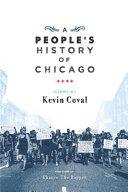 A People s History of Chicago Book