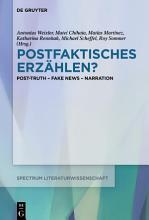 Postfaktisches Erz  hlen  PDF