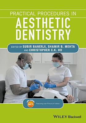 Practical Procedures in Aesthetic Dentistry PDF