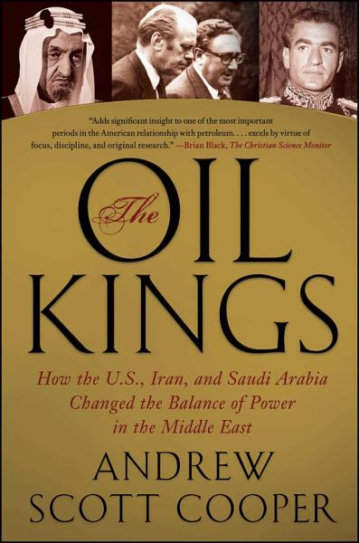Download The Oil Kings Book