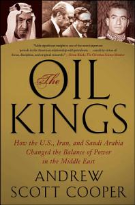 The Oil Kings Book