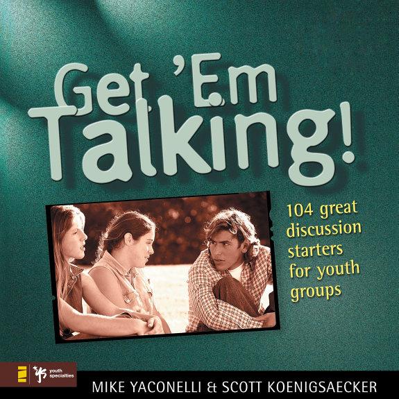 Get  Em Talking PDF