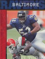 The History of the Baltimore Ravens PDF