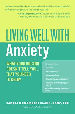 Living Well with Anxiety PDF