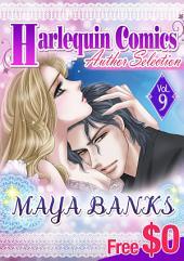 Harlequin Comics Author Selection Vol. 9: Harlequin Comics