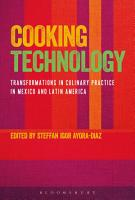 Cooking Technology PDF
