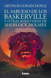 El sabueso de los Baskerville: Y otras aventuras de Sherlock Holmes