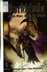 Darkblade I PDF