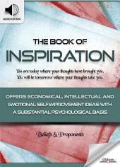 The Book of Inspiration: As a Man Thinketh - AUDIO EDITION OF SELF IMPROVEMENT IDEAS & INSPIRATIONAL QUOTES FOR PERSONAL DEVELOPMENT