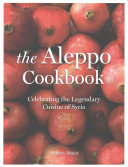 Aleppo Cookbook Book