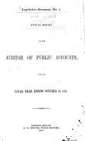 Legislative Documents      PDF