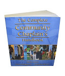 The Complete Community Chaplains Handbook PDF