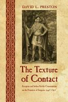 The Texture of Contact PDF