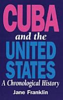Cuba and the United States PDF