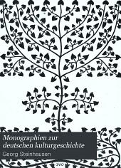 Monographien zur deutschen kulturgeschichte: Liebe, Georg. Der soldat