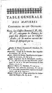 L'histoire des imaginations extravagantes de Monsieur Oufle, causées par la lecture des livres qui traitent de la magie, du grimoire ...
