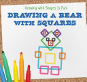 Drawing a Bear with Squares