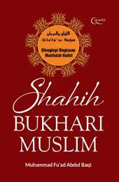 HADITS SHAHIH BUKHARI - MUSLIM (HC)