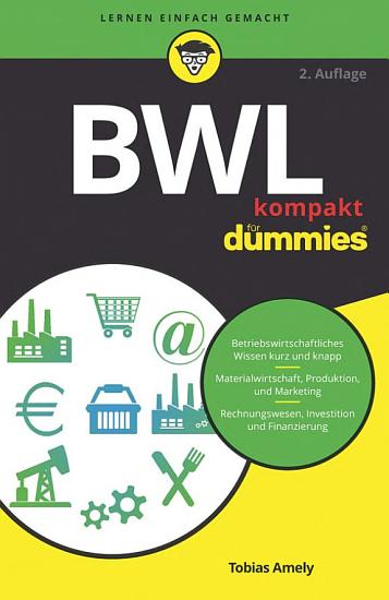 BWL kompakt f  r Dummies PDF
