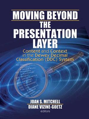 Moving Beyond the Presentation Layer PDF