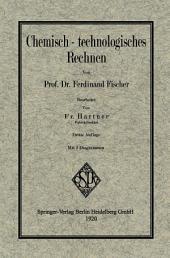 Chemisch-technologisches Rechnen: Ausgabe 3