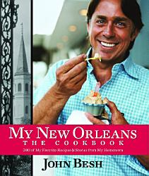 My New Orleans Book PDF