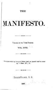 The Manifesto PDF