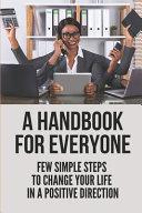 A Handbook For Everyone
