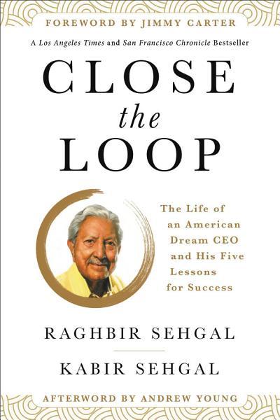 Download Close the Loop Book