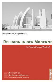 Religion in der Moderne PDF