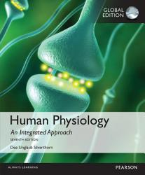 Human Physiology An Integrated Approach Global Edition Book PDF
