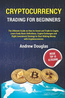 Cryptocurrency Trading for Beginners PDF
