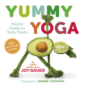 Yummy Yoga