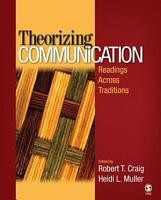 Theorizing Communication PDF