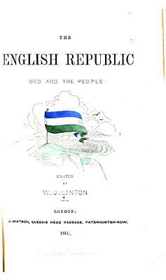 The English Republic