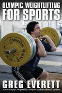 Olympic Weightlifting for Sports PDF