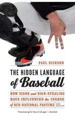 The Hidden Language of Baseball PDF