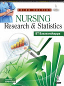 Nursing Research and Statistics PDF