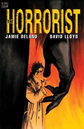The Horrorist (1995-) #2