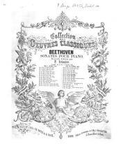Sonates pour piano: Op. 79 : G-Dur, (Sol maj.)