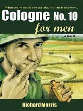 Cologne No. 10 for Men