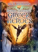 Percy Jackson s Greek Heroes PDF