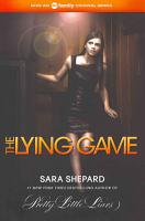 The Lying Game TV Tie in Edition PDF