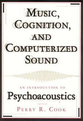Music  Cognition  and Computerized Sound