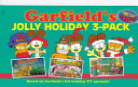 Garfield's Jolly Holiday