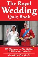 The Royal Wedding Quiz Book PDF